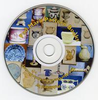 Pad Marks CD