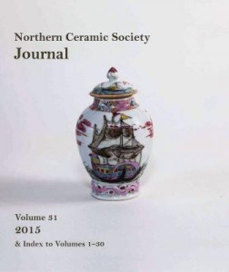 Journal Vol 31 2015 Cover