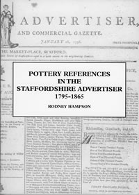 Staffordshires Advertiser