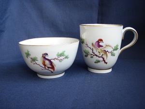 Staffordshire Porcelain | Northern Ceramic Society