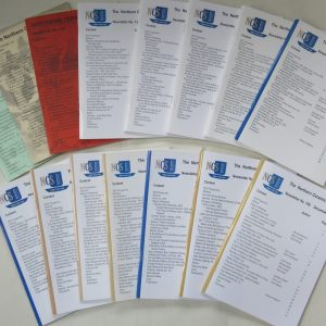 Representative Examples